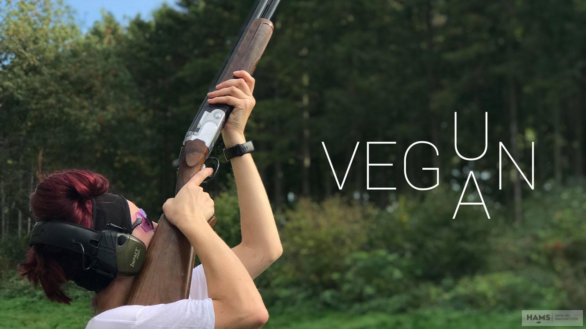 A vegan's view...